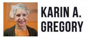 Karin A. Gregory