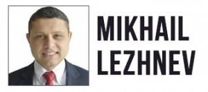 Mikhail Lezhnev