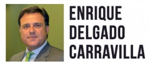 Enrique Antonio Delgado Carravilla