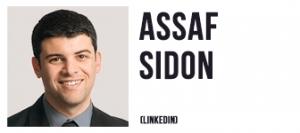 Assaf Cohen Sidon