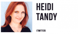 Heidi Howard Tandy