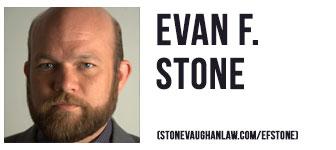 Evan F. Stone